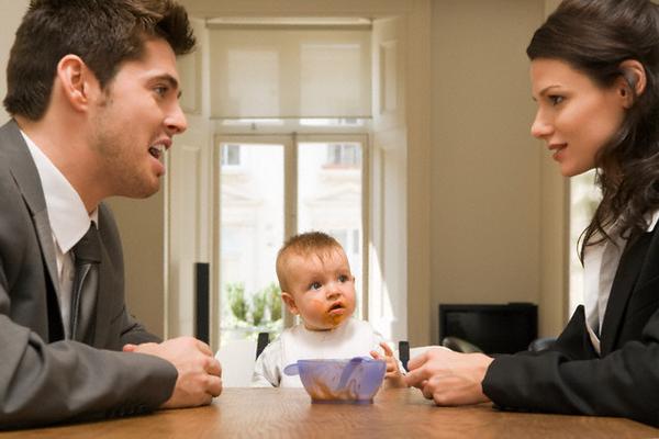 Сделать Что нужно говорить при разводе в суде мог последовать